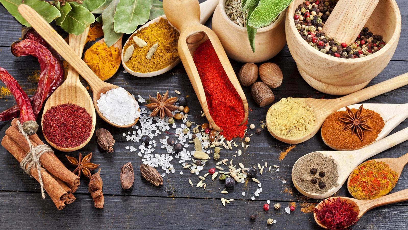 Simone Davis Naturopath Sydney | Immune Health | Spices