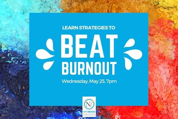Burn Out Seminar
